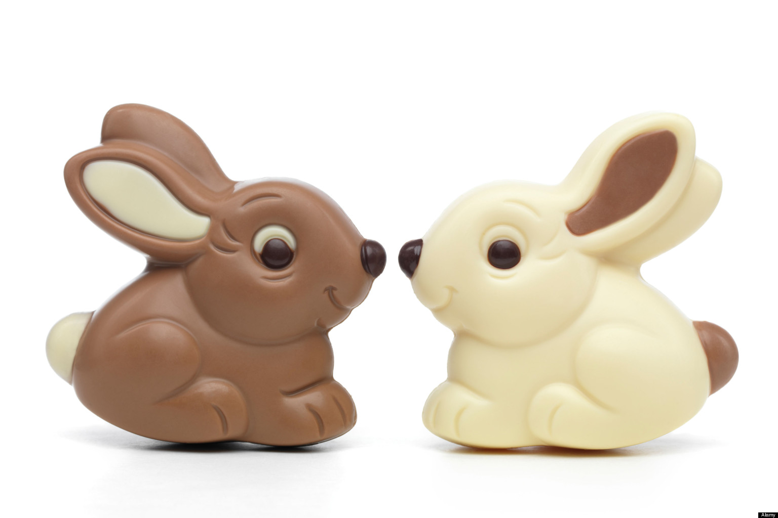 Easter Egg: Which Chocolates Have The Most Sugar?