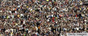 LGBT POPULATION