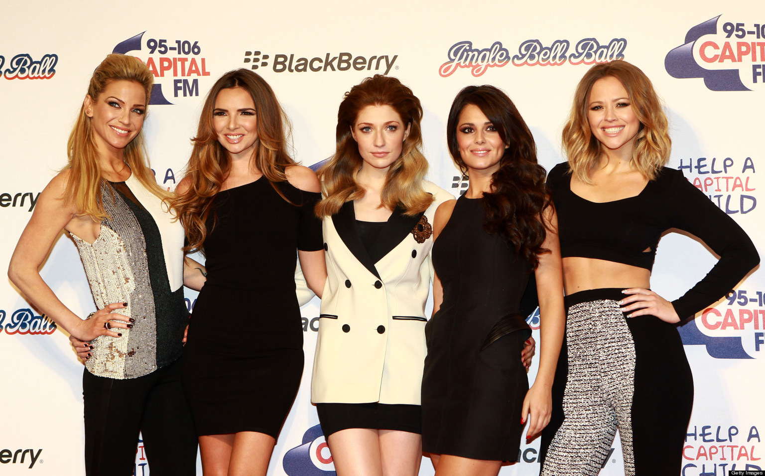 Girls aloud xxx picture 20