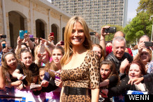 Wild Things: Heidi Klum V Mel B At America's Got Talent Auditions