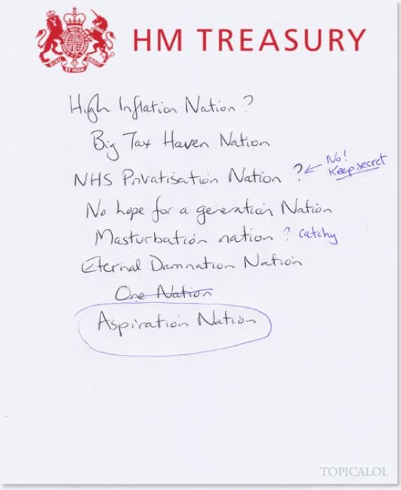 aspiration nation spoof