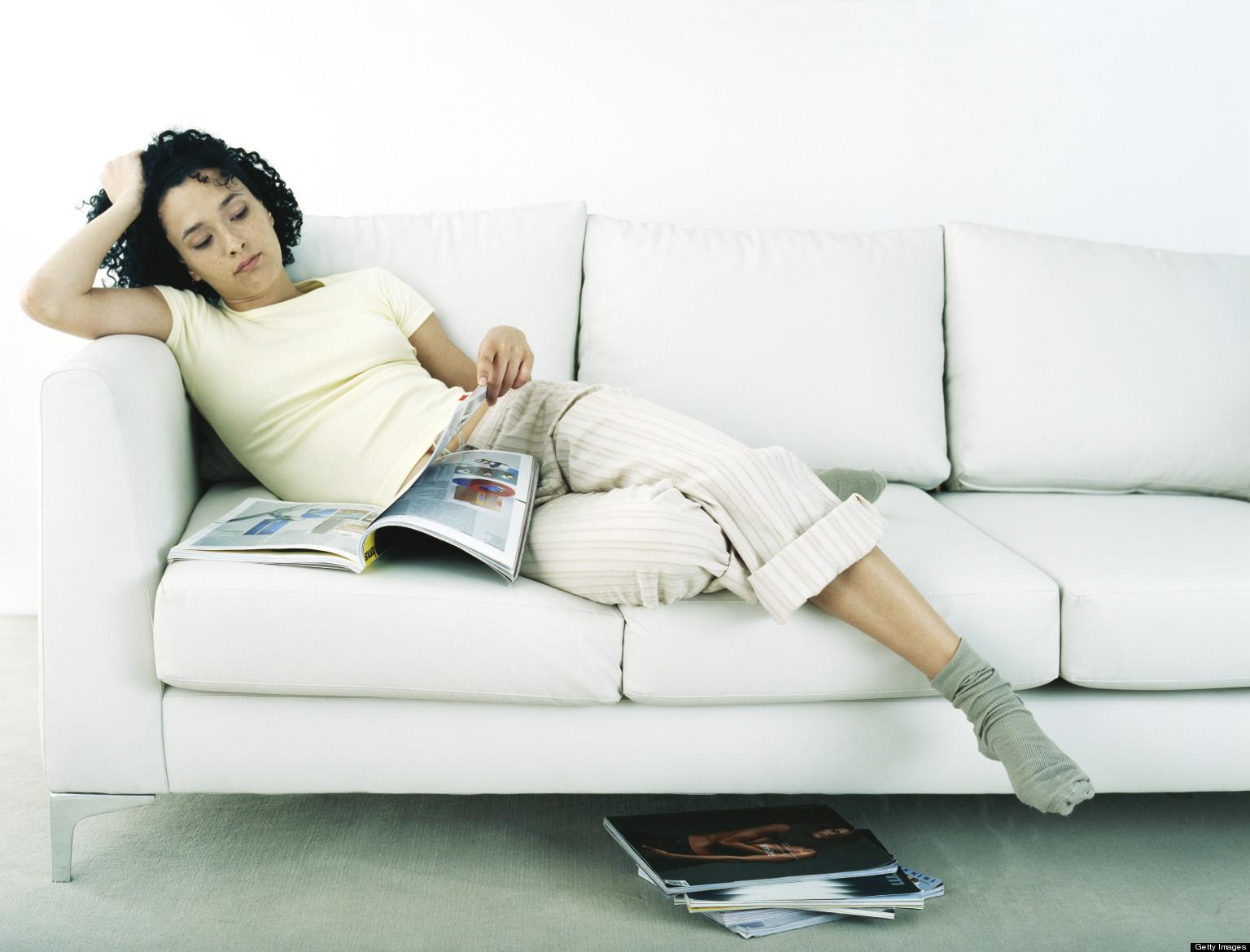 Sentirse motivado para perder peso mediante el trabajo en sus patrones de pensamiento negativos