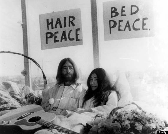 John Lennon Sunglasses U7g1