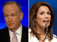 Bill O'Reilly Bashes Michele Bachmann For Criticizing Obama's White House Lifestyle (VIDEO)