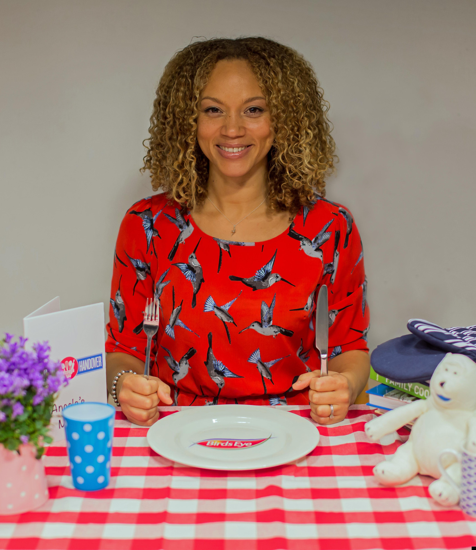 Watch Angela Griffin (born 1976) video