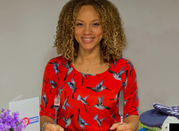 Angela Griffin: How Showbiz Are You?