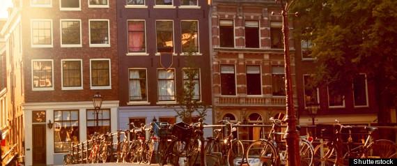 AMSTERDAM FREE TRAVEL