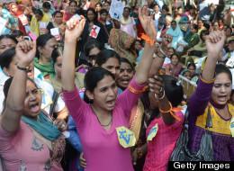 India Rape Law