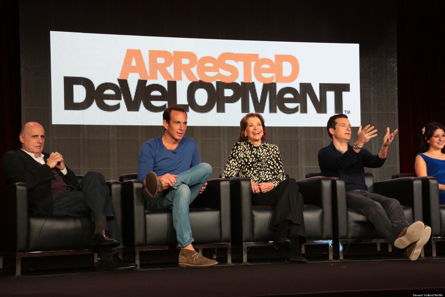 'Arrested Development' Cast Made Some Sacrifices To Make ...