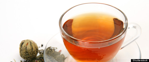 Tea Addiction Tooth Loss