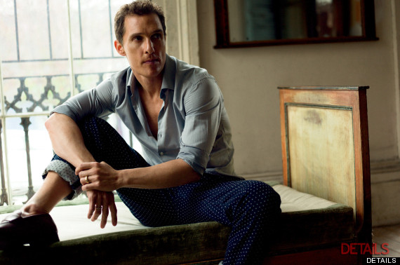 matthew mcconaughey lance armstrong