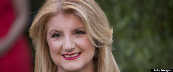 third metric uk arianna huffington