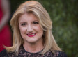 The Third Metric: Arianna Huffington Redefines Success At UK Event (LIVE BLOG) #ThirdMetric