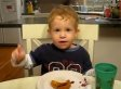 Toddler Quotes Presidents With Astounding Accuracy (VIDEO)