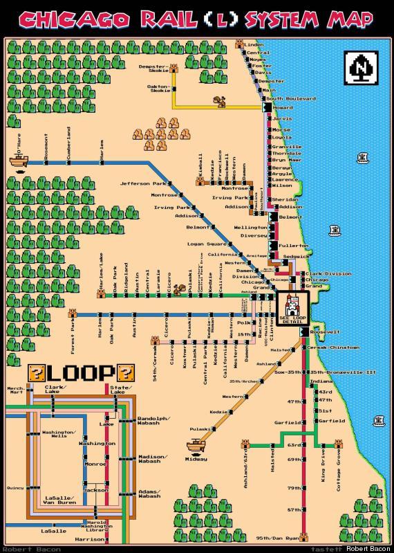 super mario bros l map chicago