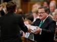 Federal Budget 2013: Government Stays The Course On Cuts, 2015 Balanced Budget