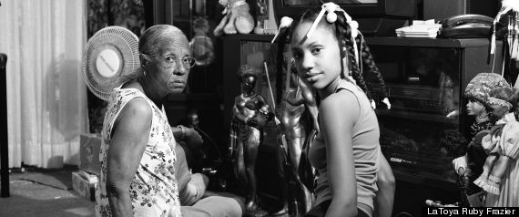 Latoya Ruby Frazier Photographs