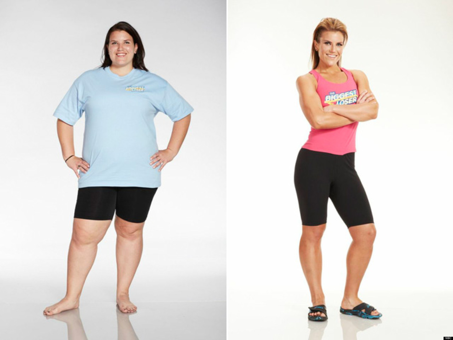 Biggest Loser Season 11 'The Biggest Loser' Wi...