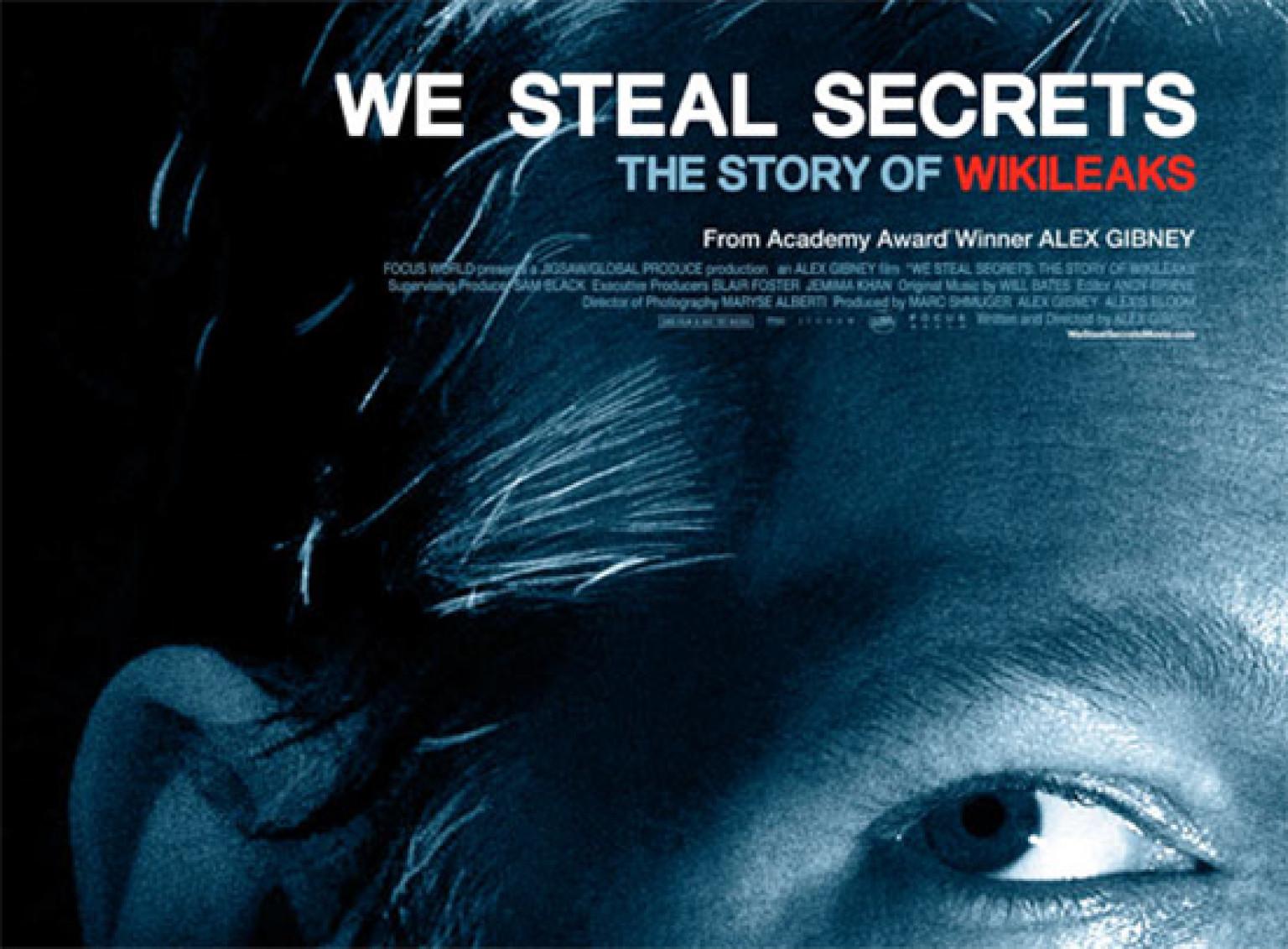 'We Steal Secrets' Trailer: Alex Gibney's WikiLeaks ...