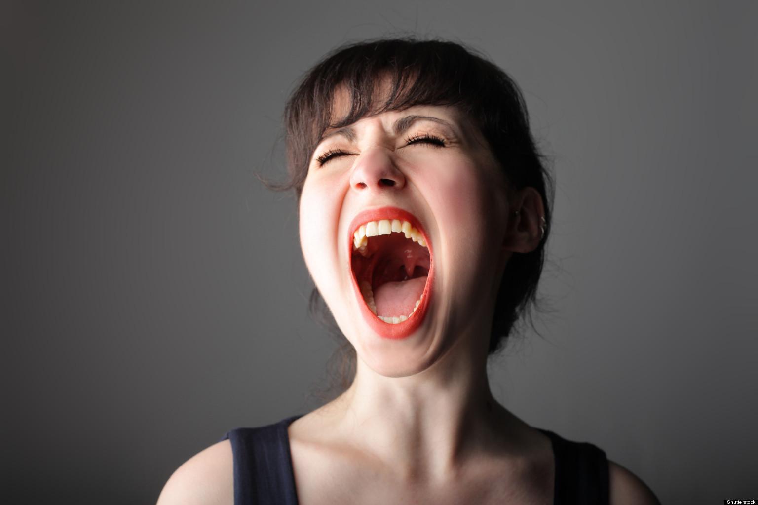 Фото вашего рта 5 фотография