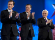 Newt Gingrich, Rick Santorum Nearly Agreed To Form 2012 'Unity Ticket': Bloomberg Businessweek