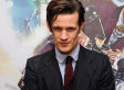 Matt Smith Confirms He Will Leave 'Dr Who' During Christmas Special