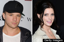 Celebrity Couple Alert! Are Ashley Greene And Ryan Phillippe Dating?