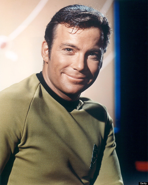 william shatner birthday