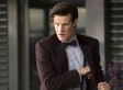 'Doctor Who' Star Matt Smith To Leave BBC Series After Christmas Special (REPORT)