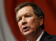 John Kasich Says He's For Civil Unions, Then Takes It Back
