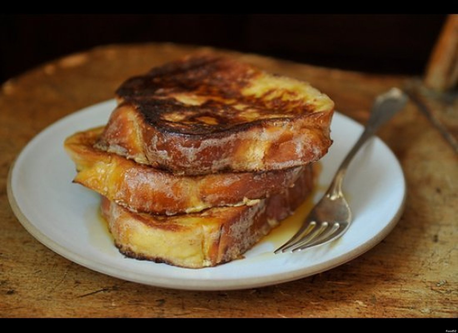 7 Ways to Start Your Day With French Toast | HuffPost