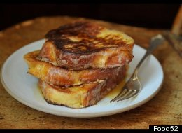 7 Ways to Start Your Day With French Toast