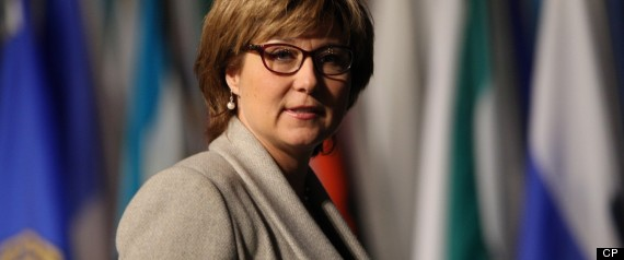 CHRISTY CLARK POLL