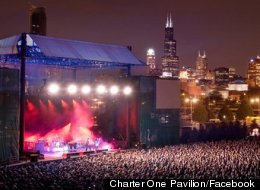 Phish, Buffett To Play Expanded Northerly Island Pavilion