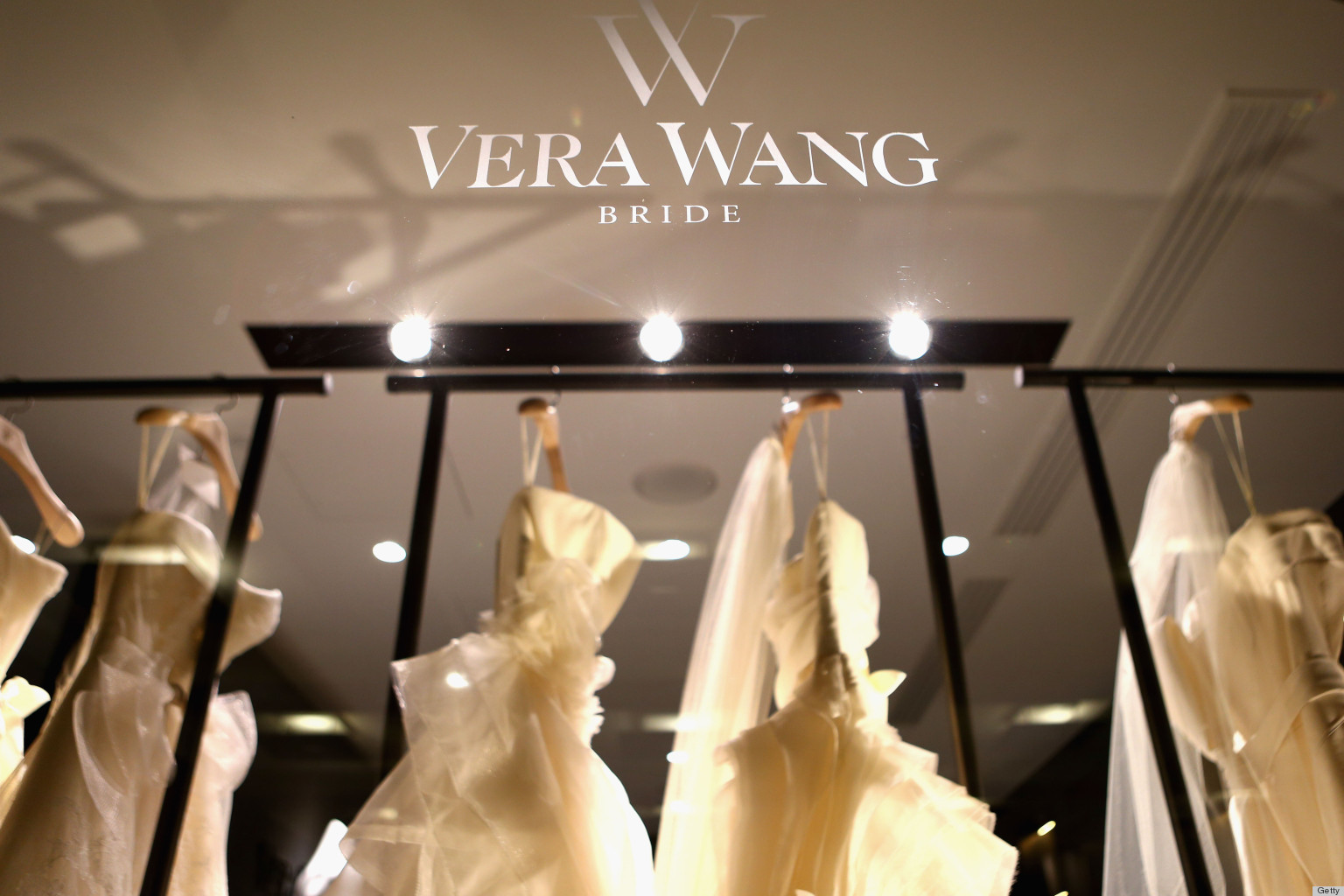 Vera Wang's Store Policy In China Causes Controversy By Charging Customers Try-On Fee