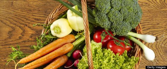 Healthy & Delicious  - Magazine cover