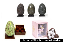 It's The Most Chocolatey Time Of The Year! MyDaily's Favourite Easter Eggs