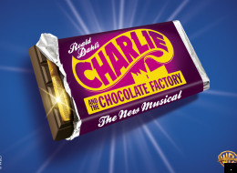 WORLD EXCLUSIVE: The Charlie And The Chocolate Factory Musical Trailer!