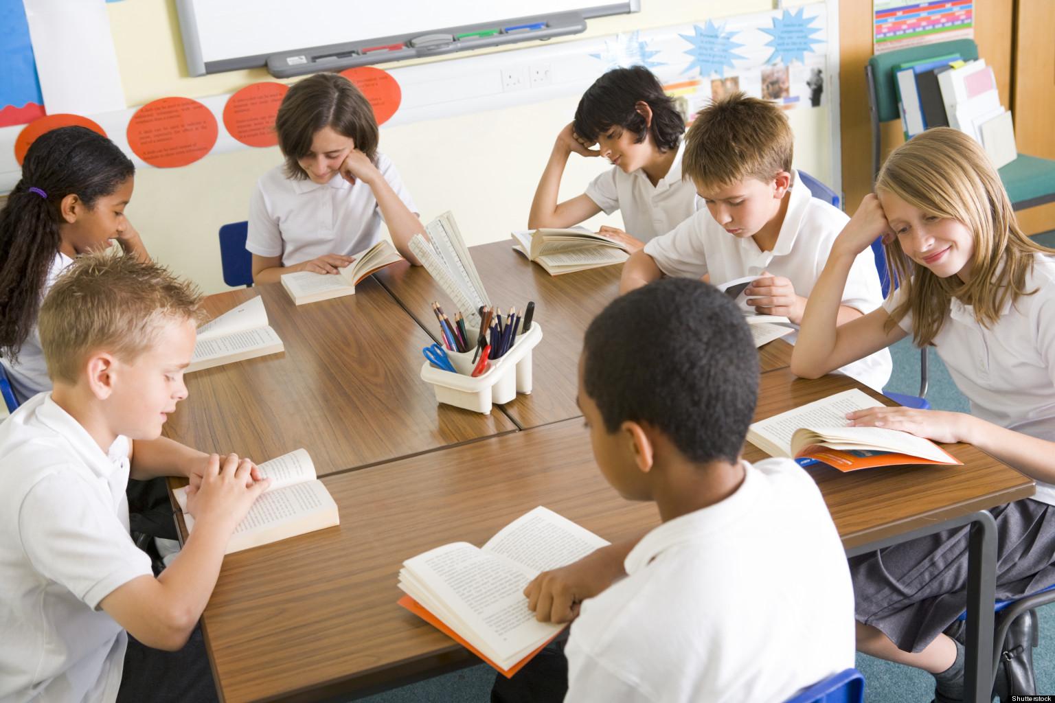 talk table persepolis classrooms schools
