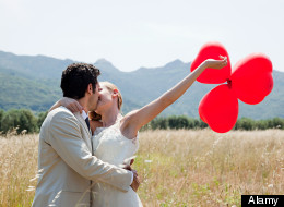 The Simplest Way To Make Your Wedding Less Stressful?