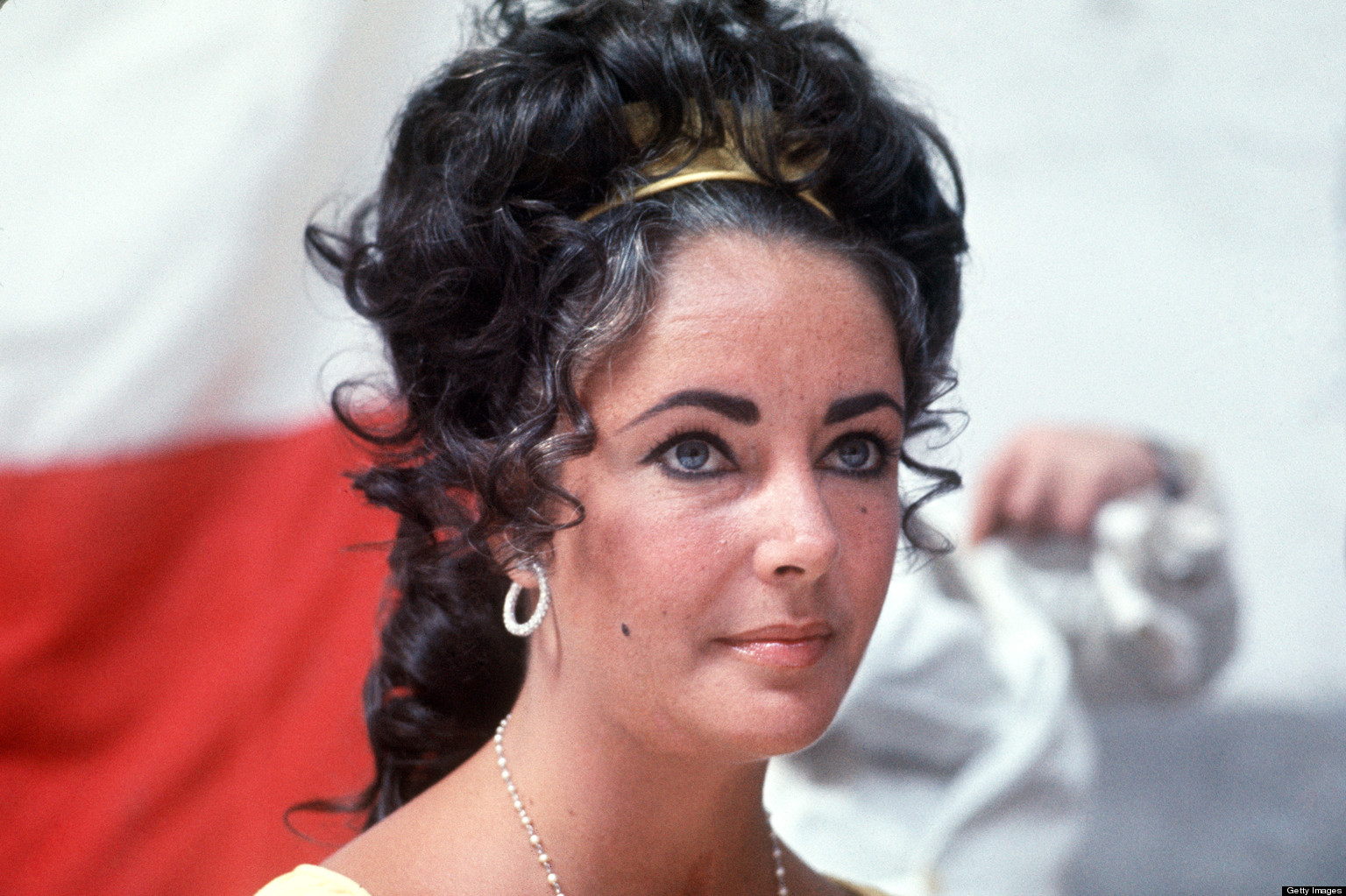 elizabeth taylor death anniversary legendary actress died two years