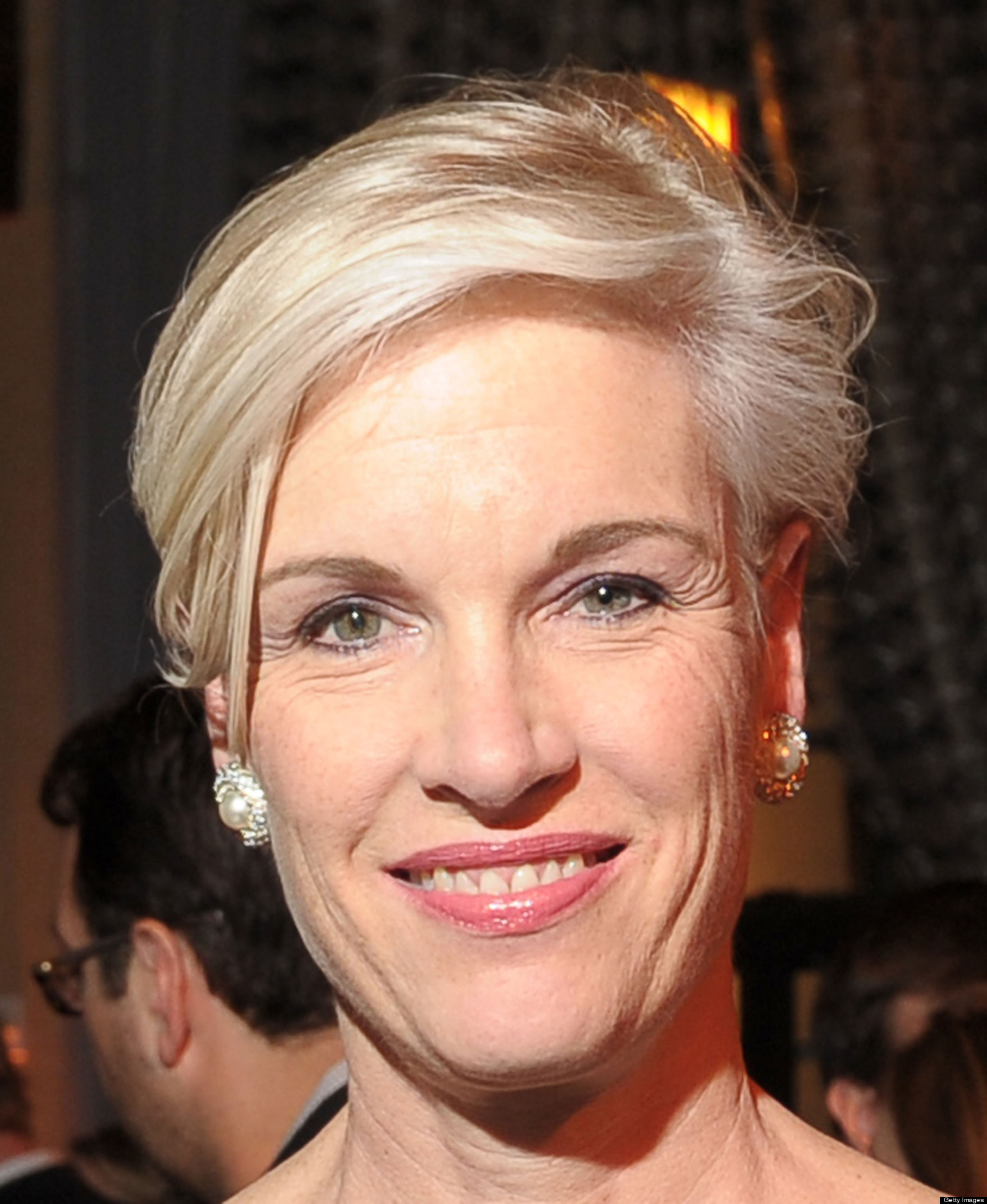 Cecile Richards Time Cecile Richards 39 it 39 s Not