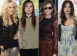 Carrie Underwood's Silver Leggings Top This Week's Worst-Dressed List (PHOTOS)