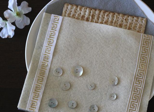 passover ideas