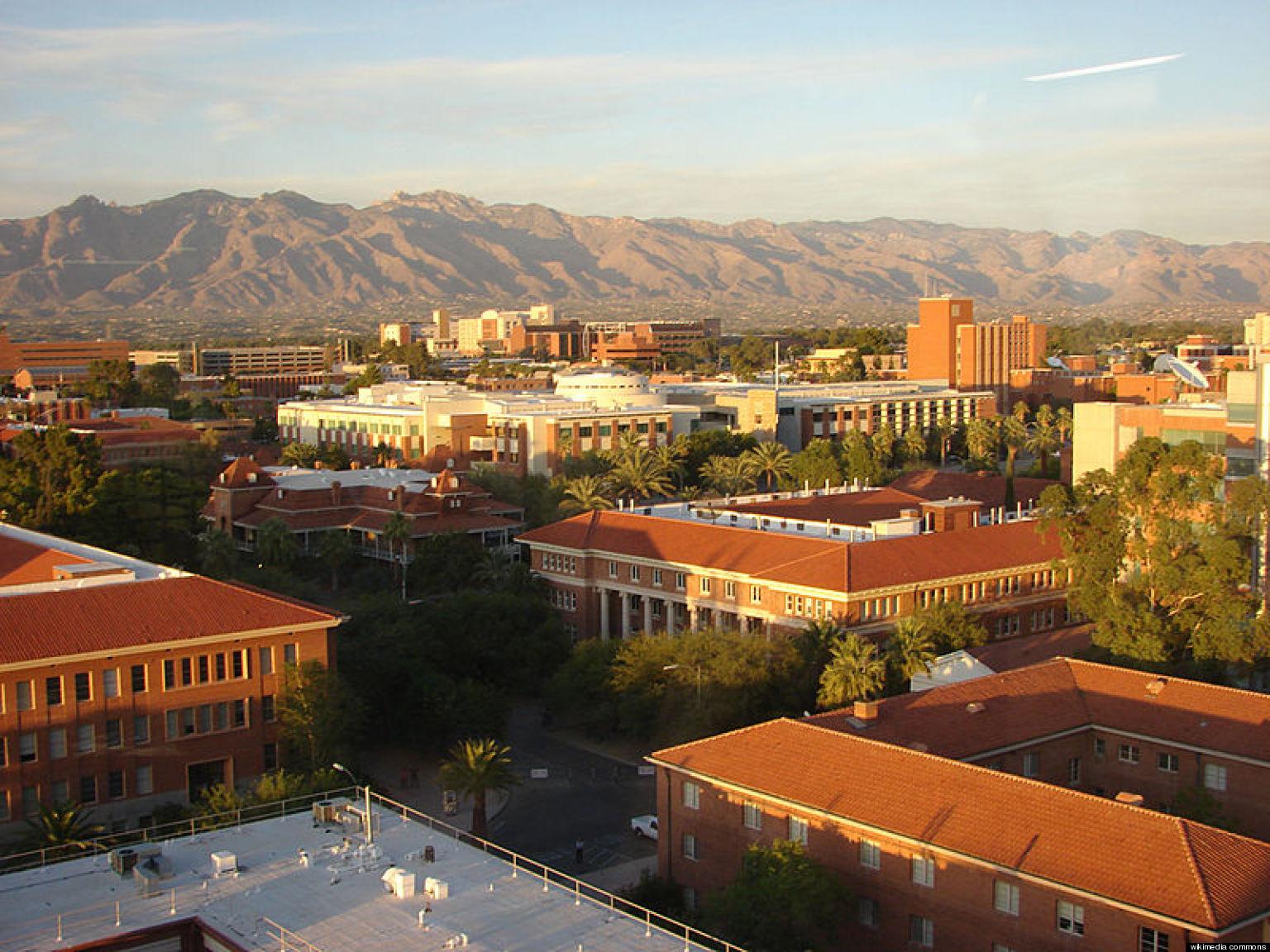 colleges university arizona whats dating scene like