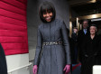 De La Renta: Dressing Michelle Obama Not Top Priority