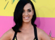 Katy Perry's Bra Top At Kids' Choice Awards Shows John Mayer What He's Missing (PHOTOS)