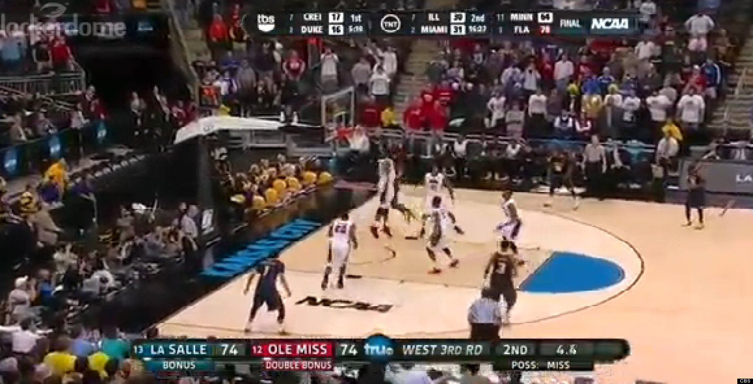 Southwest Philly Floater: Tyrone Garland Game-Winning Shot ...