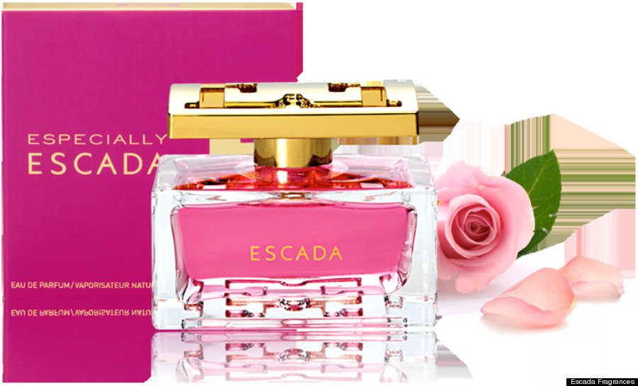 escada fragrances