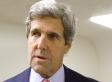 John Kerry Arrives In Afghanistan On Unannounced Visit